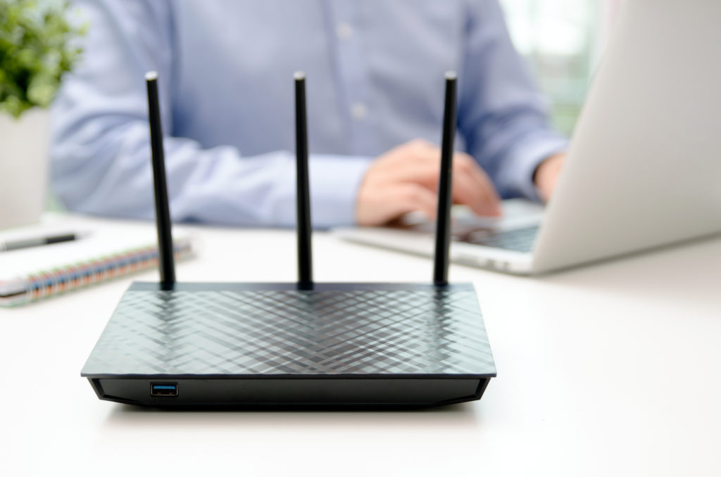 Faster, Better, More Secure Wi-Fi is Coming! Learn All About the New 6th Gen Routers
